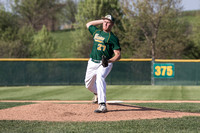 2015 WVHS Baseball vs Neuqua Valley-5