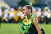 2015 Dance Team - GBN Game-1