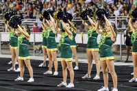 2015 Dance Team - GBN Game-4