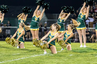 2015 Dance Team - GBN Game-6