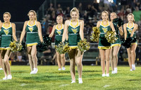 2015 Dance Team - GBN Game-7