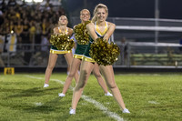 2015 Dance Team - GBN Game-10