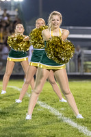 2015 Dance Team - GBN Game-11