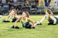 2015 Dance Team - GBN Game-12