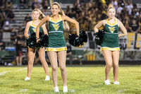 2015 Dance Team - GBN Game-14