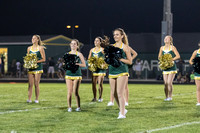 2015 Dance Team - GBN Game-15