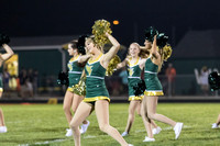2015 Dance Team - GBN Game-16