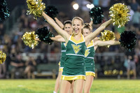 2015 Dance Team - GBN Game-19