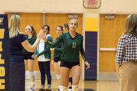 2015 WVHS Varsity Girls Volleyball vs Neuqua Valley-3