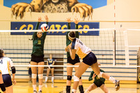 2015 WVHS Varsity Girls Volleyball vs Neuqua Valley-15