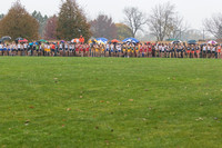 WVHS Boys Cross Country - Sectionals-2