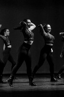 Orchesis - Black & White-1