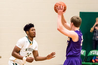 WVHS Boys Basketball vs Rolling Meadows-13