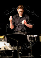 2017 MIOSM Percussion Concert - 03/23/2017
