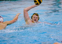 WV vs OPRF Boys Water Polo - 03/23/2017