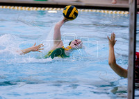 WV Varsity Girls Water Polo vs Hinsdale Central - 04/12/2017