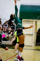 20170919 WV Girls Freshman A Volleyball vs GBN-12