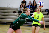 20170919 WV Girls Freshman A Volleyball vs GBN-15