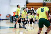 20190509 WV Men's Volleyball Senior Night-7