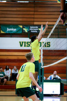 20190509 WV Men's Volleyball Senior Night-12