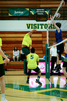 20190509 WV Men's Volleyball Senior Night-18