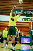 20190509 WV Men's Volleyball Senior Night-19
