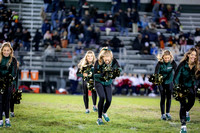 20191025 Dance Team Halftime-7