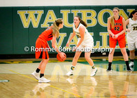 20171125 WV Varsity Girls Basketball vs Naperville North-13