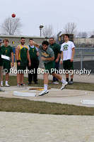 2018 WV Shot Put & Disc-07