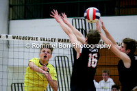 20180412 WV Mens Volleyball vs Benet-14