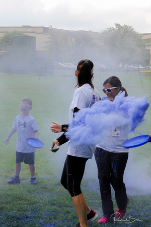 20161002 WV Color Run_067