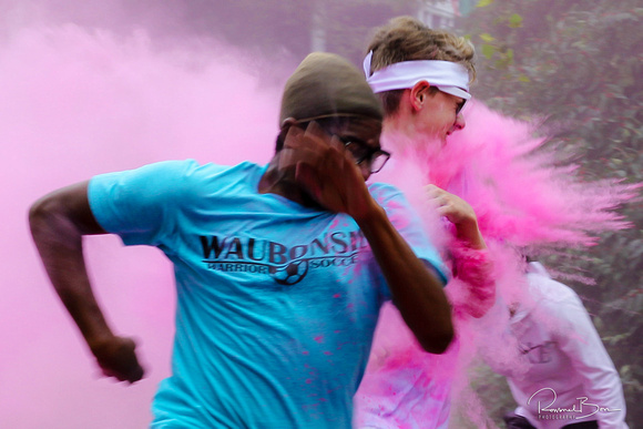 20161002 WV Color Run_158