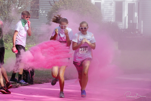 20161002 WV Color Run_230