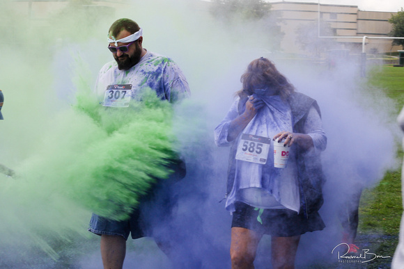 20161002 WV Color Run_140